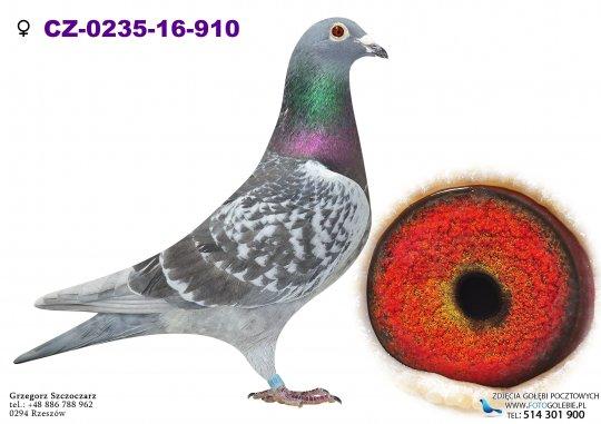 CZ-0235-16-910
